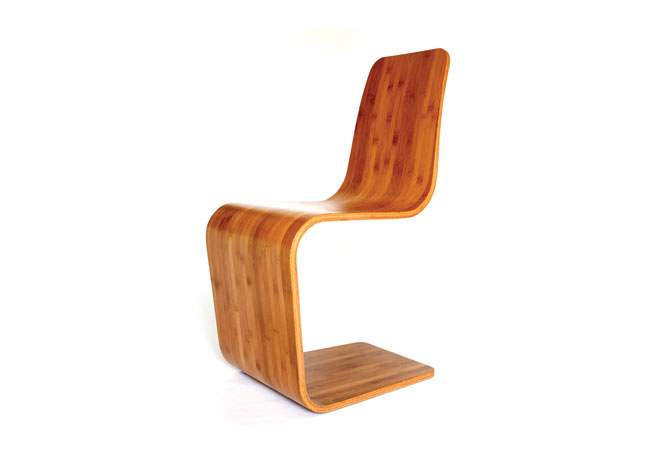 spring chair becca stool bamboo furniture modern bamboo